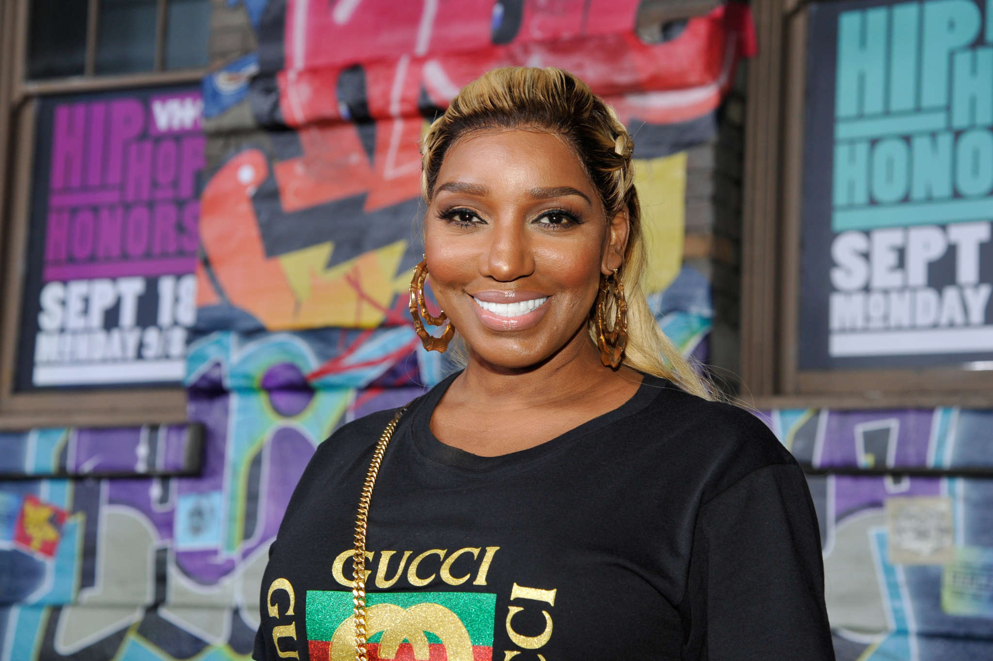 NeNe Leakes' Fans Can Meet Her At The Swagg Boutique Today For A 'Sip & Shop' Session