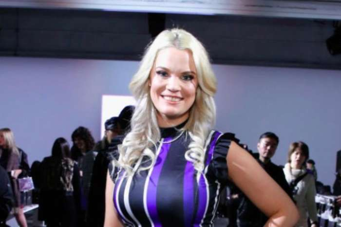 Ashley Martson To Work On Her Depression In Rehab - Details!