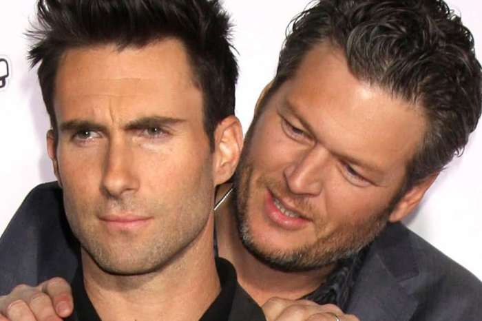 Blake Shelton Discusses Adam Levine's The Voice Exit - It's 'Hard'