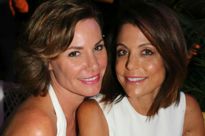 Are RHONY Stars Bethenny Frankel And LuAnn De Lesseps Friends Today?