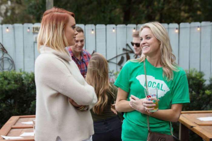 Are Southern Charm Stars Kathryn Dennis And Danni Baird Still Friends After That Jaw-Dropping Fight?