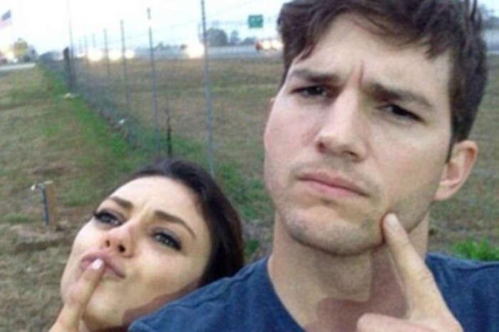 Ashton Kutcher And Mila Kunis Mock Split Rumors In Hilarious Instagram Video