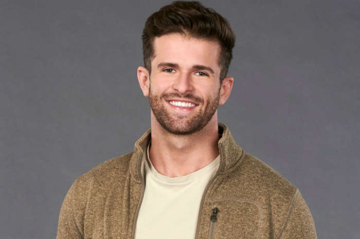 Bachelorette Fan Favorite Jed Wyatt Had A Girlfriend The Whole Time He Was Romancing Hannah