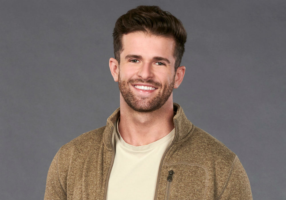 Bachelorette Fan Favorite Jed Wyatt Reportedly Had A Girlfriend The Whole Time He Was Romancing Hannah