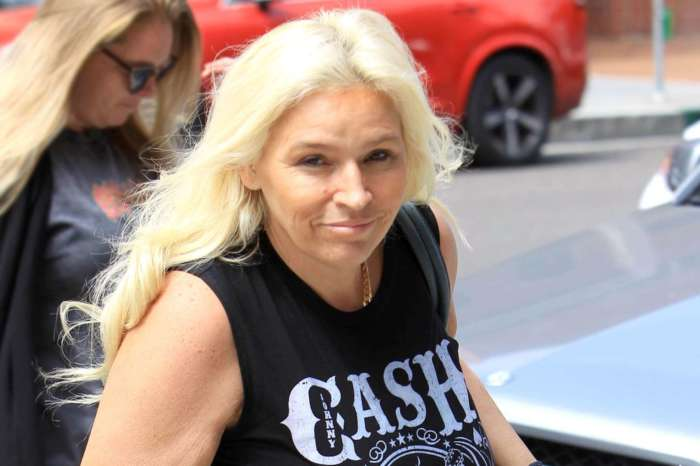 Beth Chapman's Stepdaughter Lyssa Presses Pause Of Their Feud After She Falls Into A Coma - Check Out Her Sweet Post!