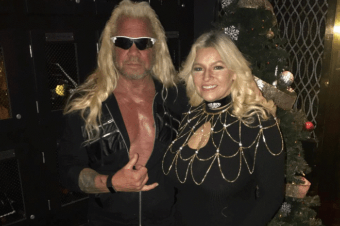 Beth Chapman Memorial Details Revealed As A&E Plans Tribute To Dog The Bounty Hunter's Wife