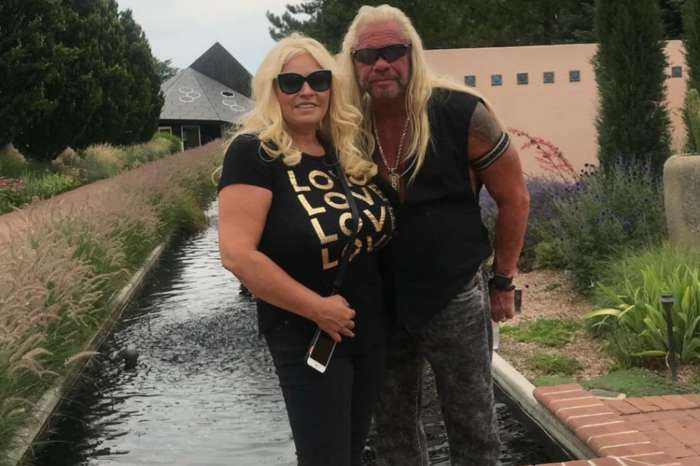 Beth Chapman Dies At 51-Years-Old — Duane 'Dog' Chapman Releases Statement