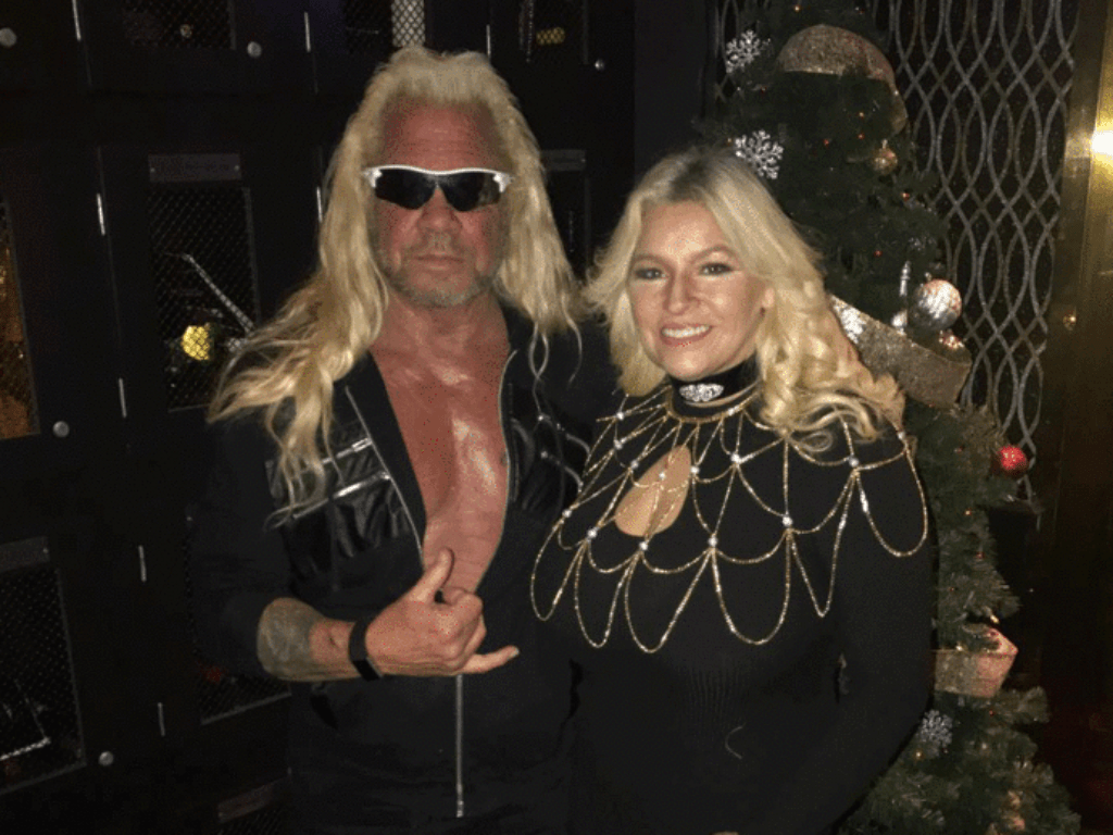 Beth Chapman Memorial Details Revealed As A&E Plans Tribute To Dog
