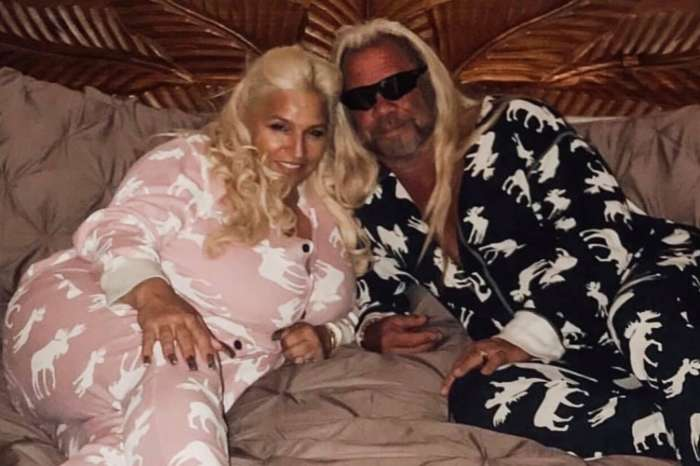 Beth Chapman Update: Daughter Bonnie Shares New Photos While Duane 'Dog' Chapman Continues To Ask For Prayers, Believing For Miracles