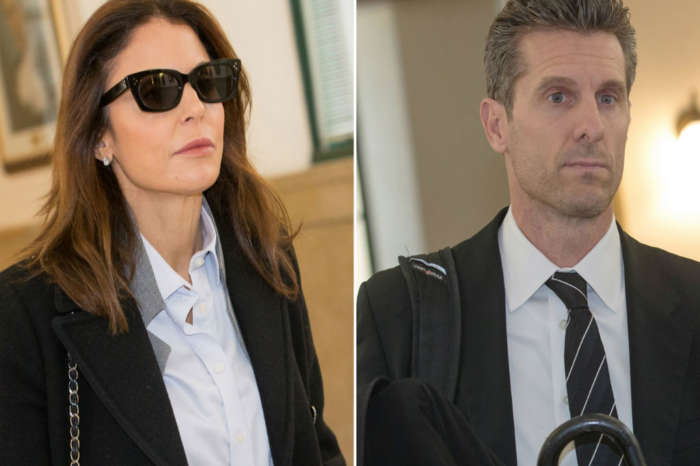 Bethenny Frankel's Ex Husband Jason Hoppy Accuses Her Of Lying Amid Nasty Custody Battle