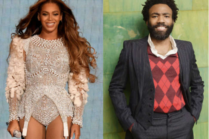 New Lion King Promo Features Beyoncé And Donald Glover Singing 'Can You Feel the Love Tonight'