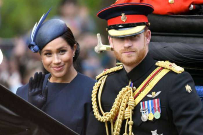Brace Yourself! Meghan Markle And Prince Harry Splitting With Kate Middleton And Prince William Again!