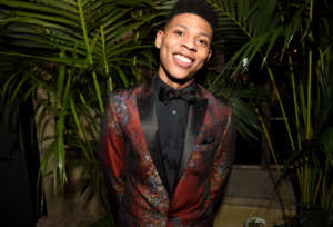 Bryshere Gray From Empire Arrested For Traffic Violation