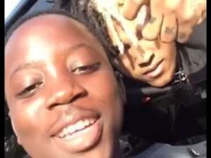 C Glizzy Friend Of XXX Tentacion Shot And Killed In Drive-By Shooting