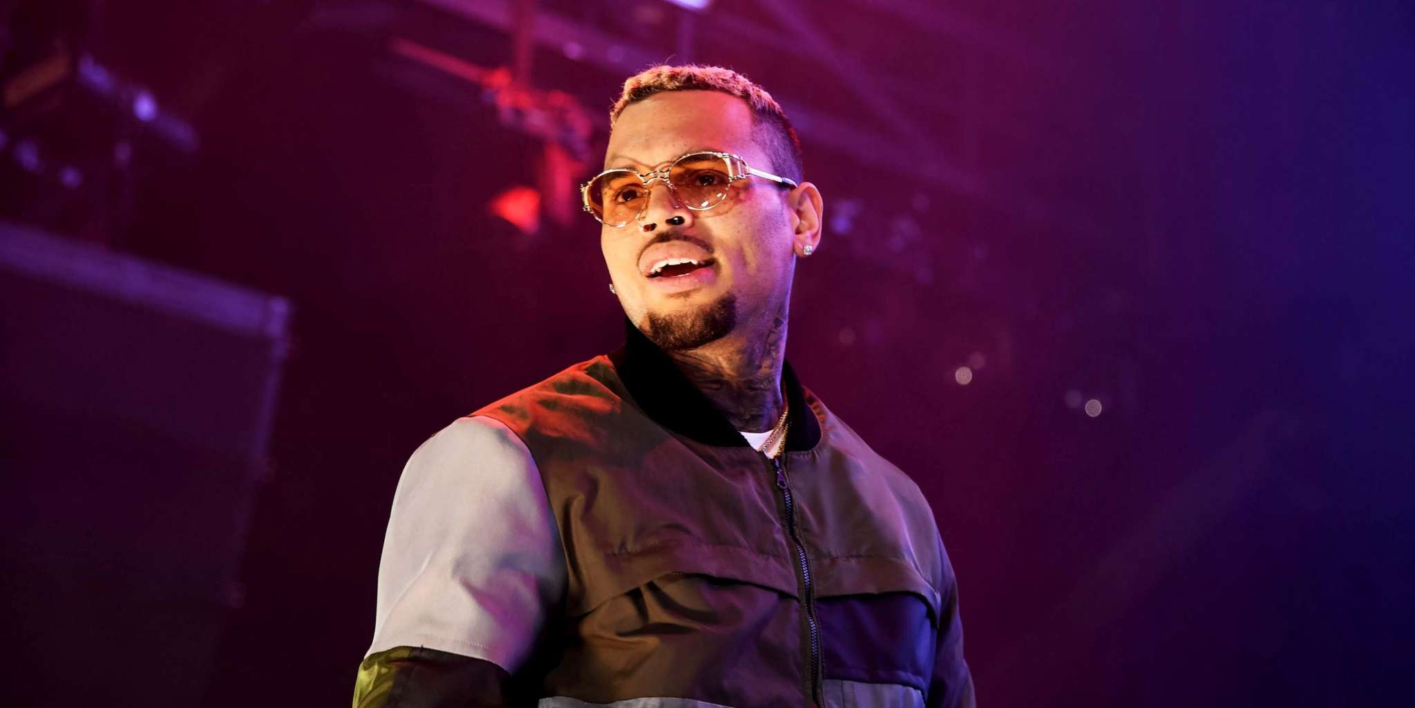 Chris Brown Is Spotted With His Alleged New Girlfriend Amidst Ammika Harris Pregnancy Rumors - Here's The Photo