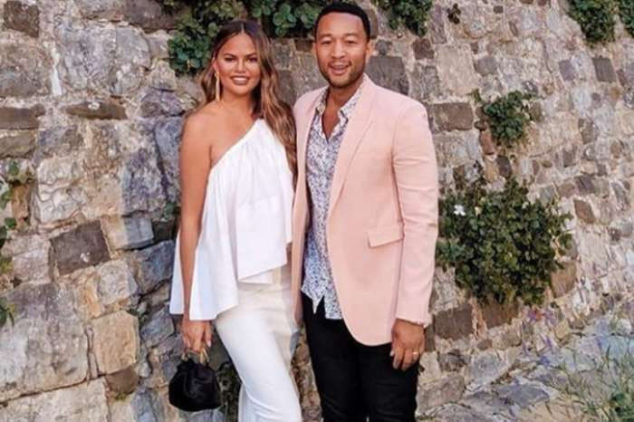 Chrissy Teigen And John Legend Are Twinning With Luna And Miles — See The Adorable Pics