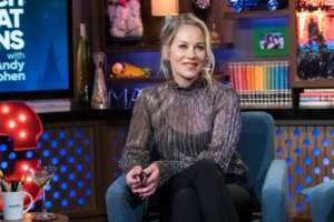 Christina Applegate To Get Star On Hollywood's Walk Of Fame — Calls It A 'Childhood Dream'