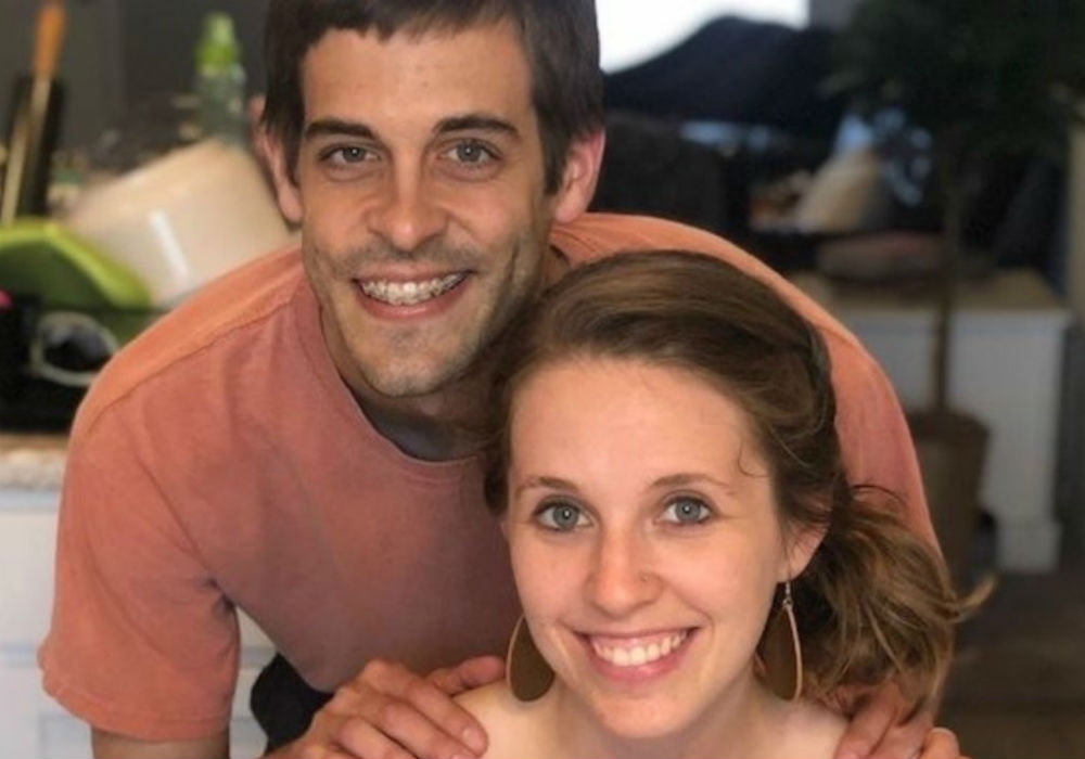 Counting On Fans Blast Jill Duggar's Latest Wardrobe Fail