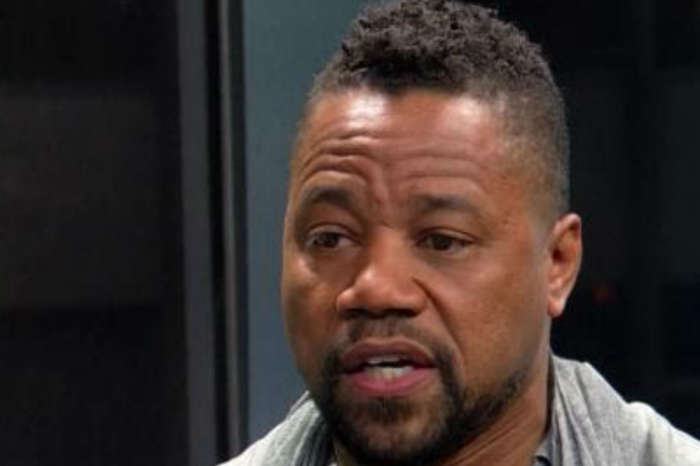 Cuba Gooding Jr. Charged With Forcible Touching After Surrendering To NYPD