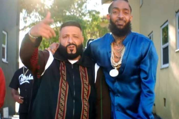 DJ Khaled's The Father Of Ashad Hits Gold Status Already