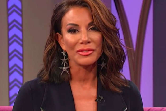 RHONJ: Danielle Staub Reveals Depression Battle As Her Feud With Teresa Giudice Heats Up Again