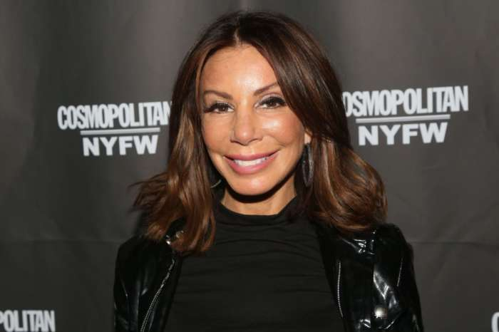 Danielle Staub And Her New Man File Restraining Order Against His Ex-Girlfriend