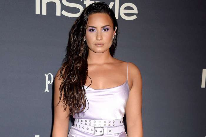 Demi Lovato Likes Shady Posts About Wilmer Valderrama And The Jonas Brothers Ahead Of Joe Jonas And Sophie Turner Wedding!
