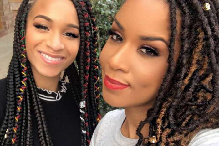 Tiny Harris And Ms. Niko Flaunt Their Killer Curves At Deyjah's Birthday Party In Pictures With T.I. -- The Two Mamas Are Slaying The Fashion Game