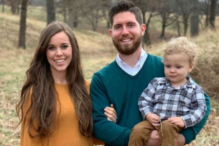 Did Counting On Star Jessa Duggar Just Confirm That Abbie Grace Burnett Is Pregnant?