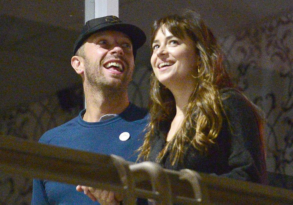 Did Dakota Johnson And Chris Martin Secretly Split Over Baby Plans_
