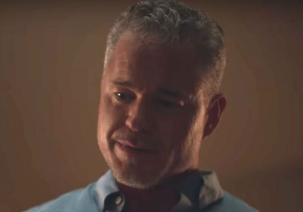Former Grey's Anatomy Star Eric Dane Talks Going Full Frontal On Euphoria