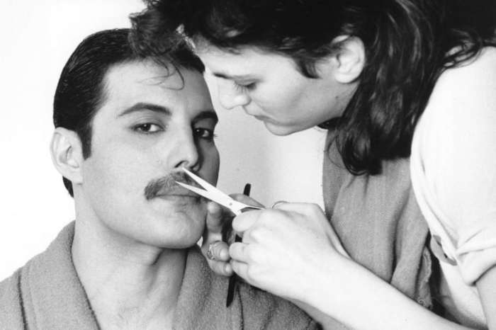 Unreleased Freddie Mercury Song Premieres Following Success Of Bohemian Rhapsody Movie