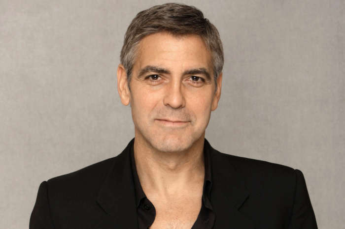 George Clooney Agrees To Direct And Star In New Netflix Series