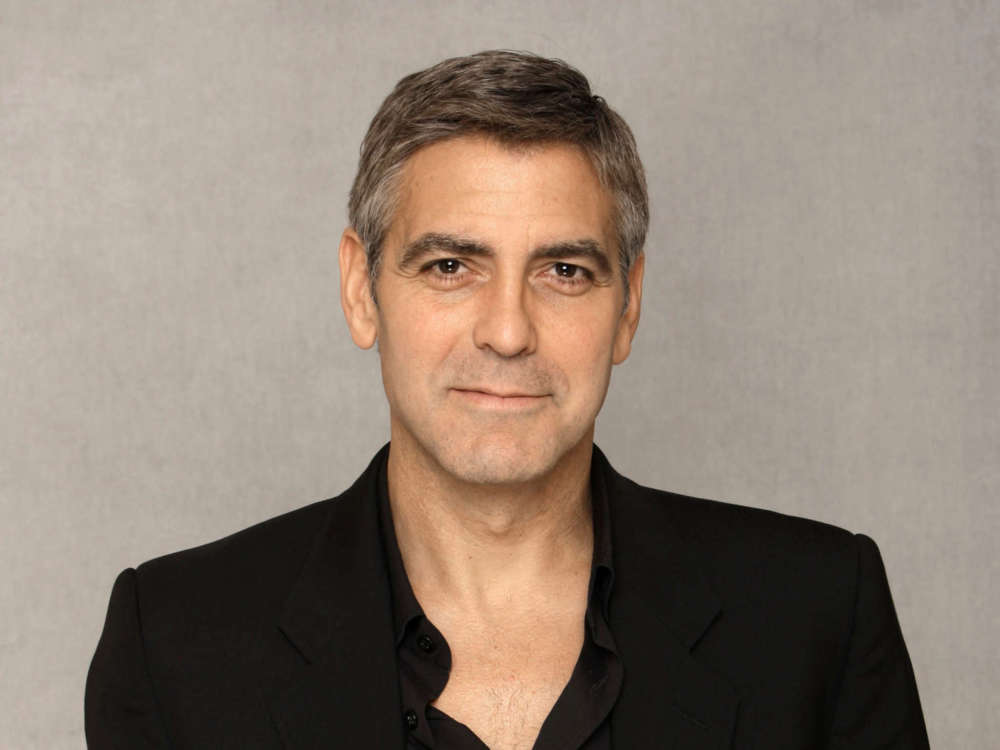 George Clooney Will Direct & Star in a New Movie for Netflix