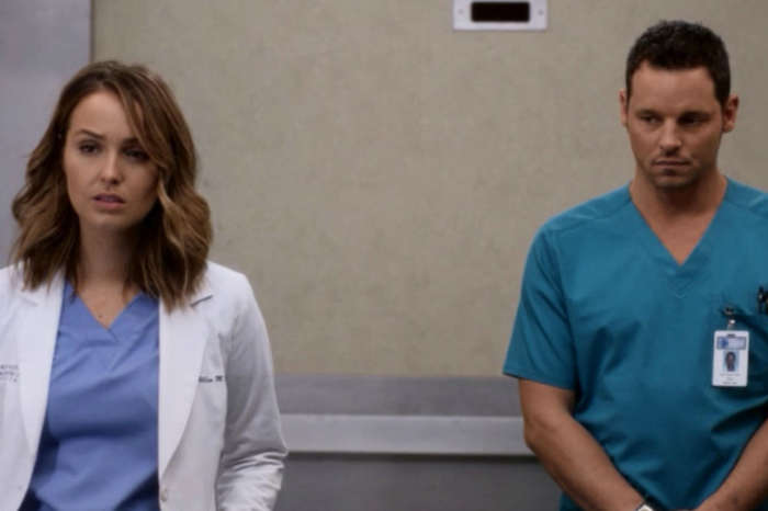 Grey's Anatomy Star Ellen Pompeo Gives Fans A First Look ...