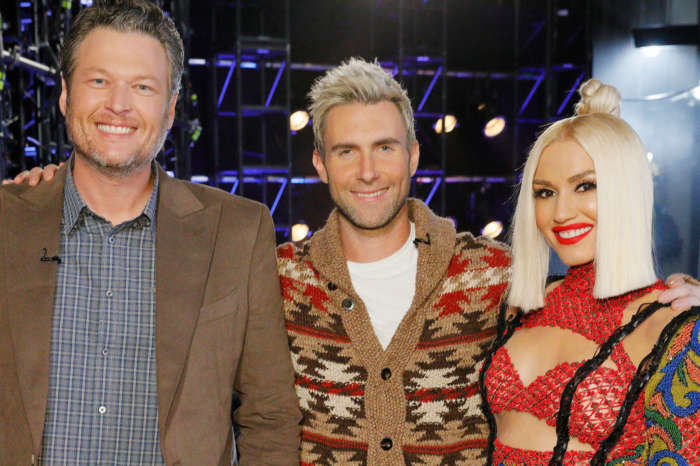 Gwen Stefani Will Make 'Millions Less' Than Adam Levine When She Takes His Spot On The Voice