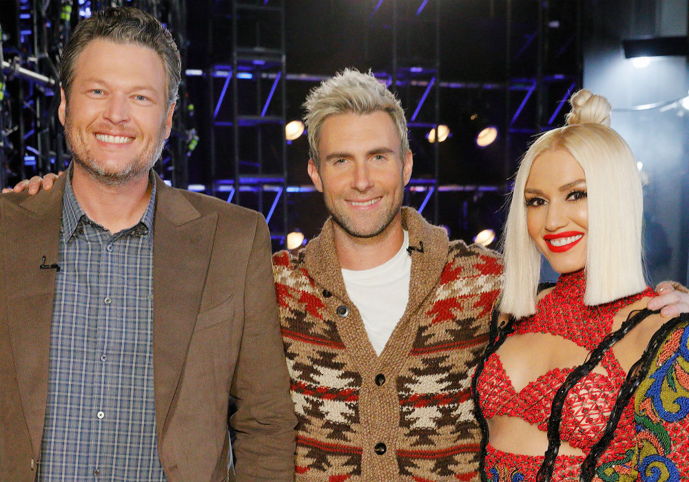 """gwen-stefani-will-make-millions-less-than-adam-levine-when-she-takes-his-spot-on-the-voice"""