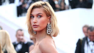 Hailey Baldwin Denied Trademark Due To Justin Bieber's Previous Filings