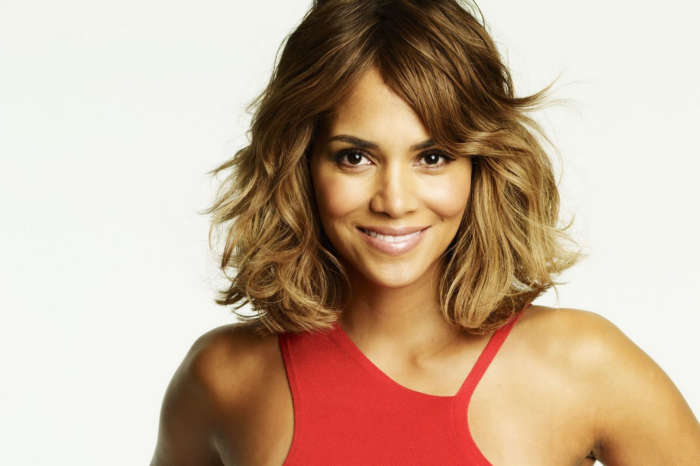 Man Tries To Steal Halle Berry's Home With A Fake Deed
