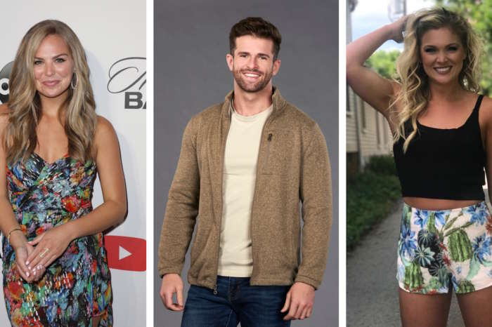 Jed Wyatt's Ex Feels Guilty For Helping Him Plot His Bachelorette Appearance