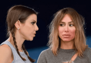 Heather Dubrow Would Return To The RHOC, If Bravo Fired Kelly Dodd