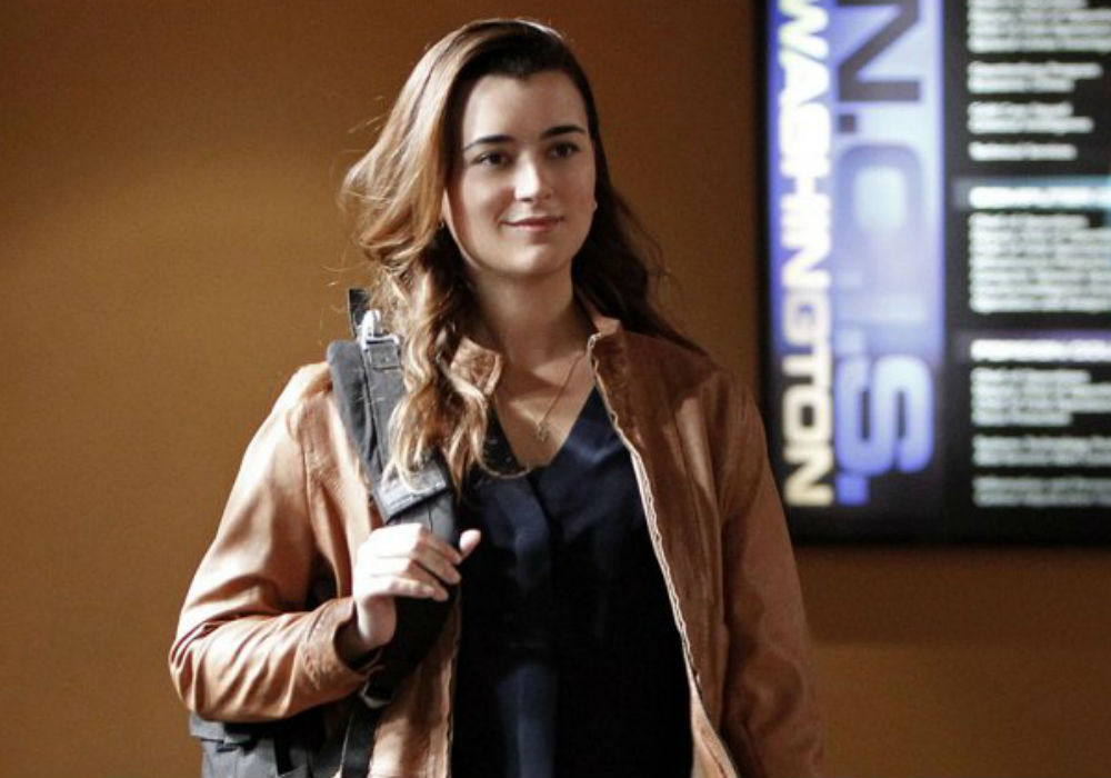 How NCIS Kept Cote De Pablo's Return As Ziva A Secret_