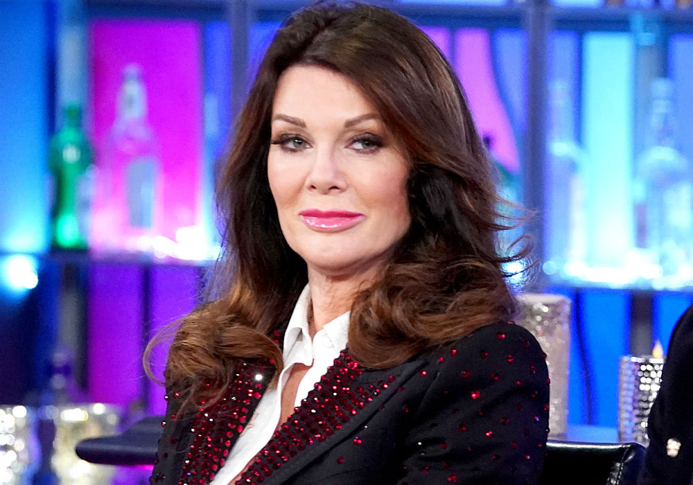Is Former RHOBH Lisa Vanderpump Leaving Vanderpump Rules Too_