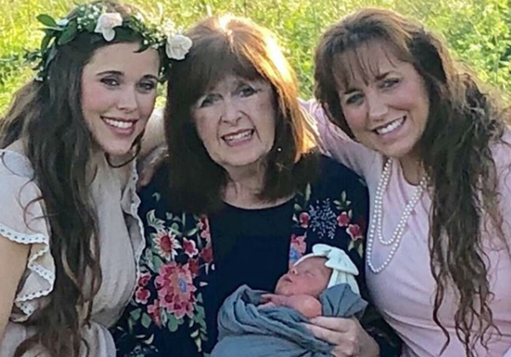 Is The Duggar Family Refusing To Answer Questions Regarding Grandma Mary's Shocking Death