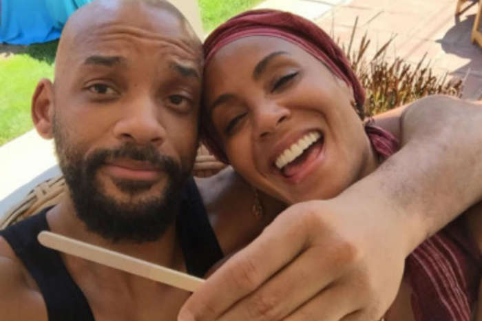 Jada Pinkett Smith Gets Real About Tough Years With Will Smith Leading To Their Happy Place