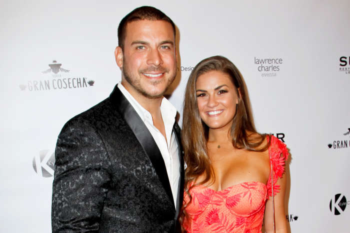 First Photos And Videos Of Jax Taylor And Brittany Cartwright's Fairytale Wedding Emerge!