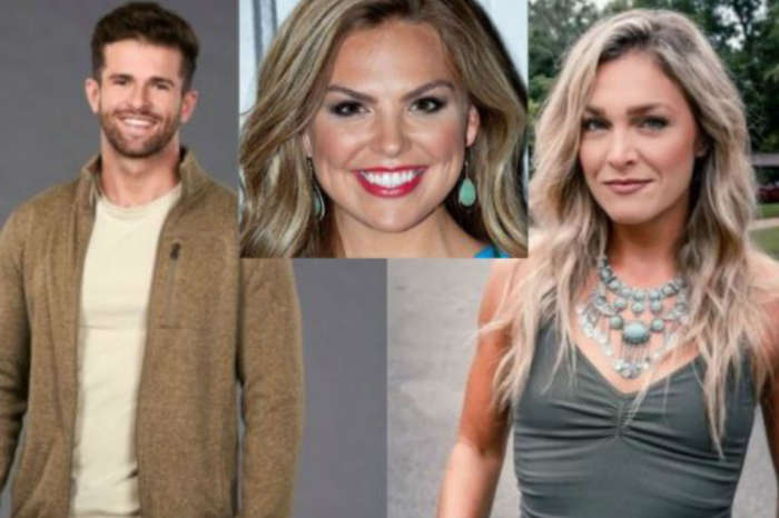 Bachelorette Favorite Jed Wyatt Reportedly Cheated On Ex Haley Prior To Ditching Her For Hannah Brown