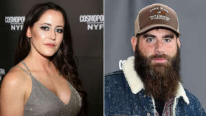 Jenelle Evans And David Eason Celebrate His Birthday With Massive Lobster Feast After Losing Custody Of Their Kids