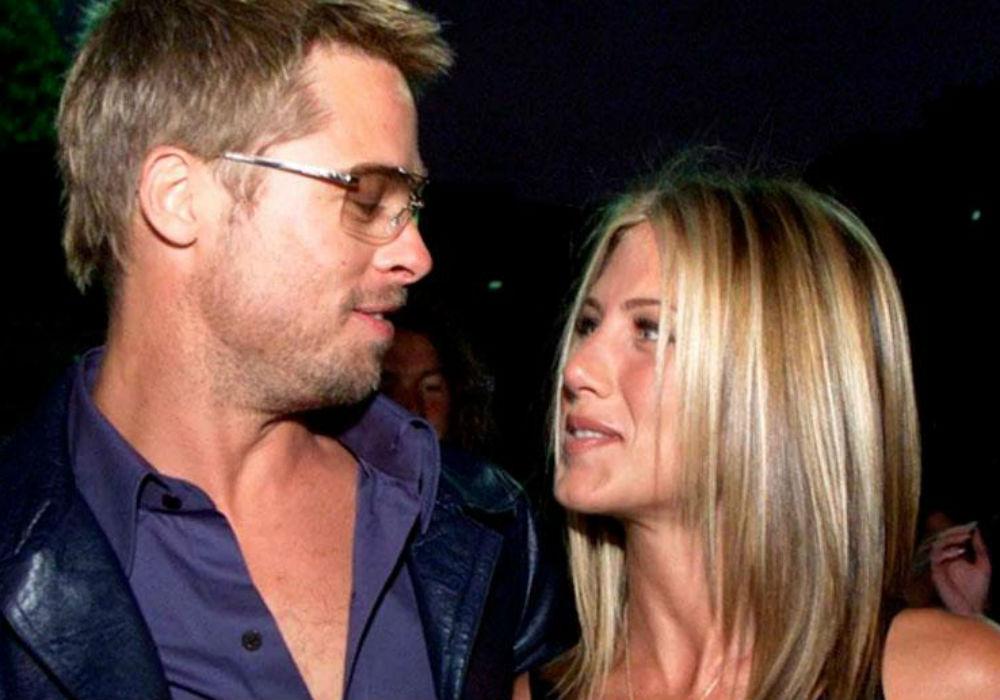 Jennifer Aniston Will Love Brad Pitt 'Until She Dies'