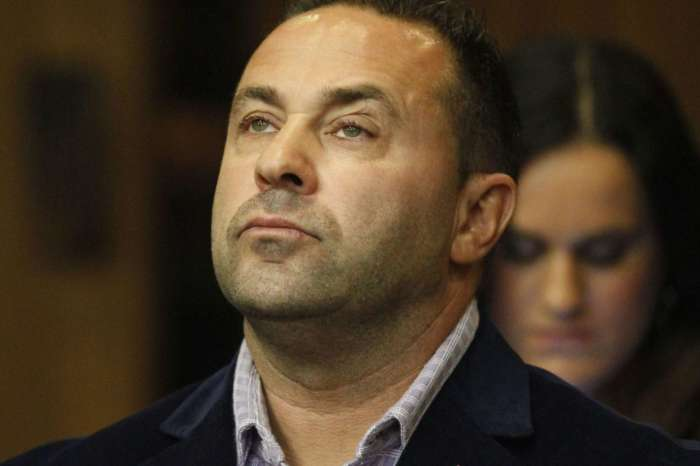 Joe Giudice Misses Daughters And 'Cries Constantly' While In ICE Custody